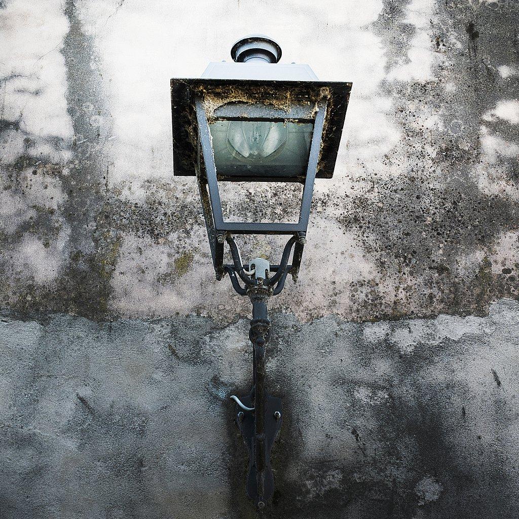 Lampe de ville