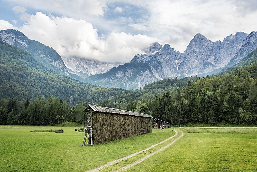Slovénie 2016