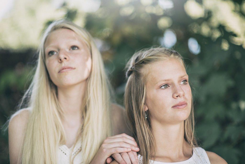 Emilie & Vicky 2018