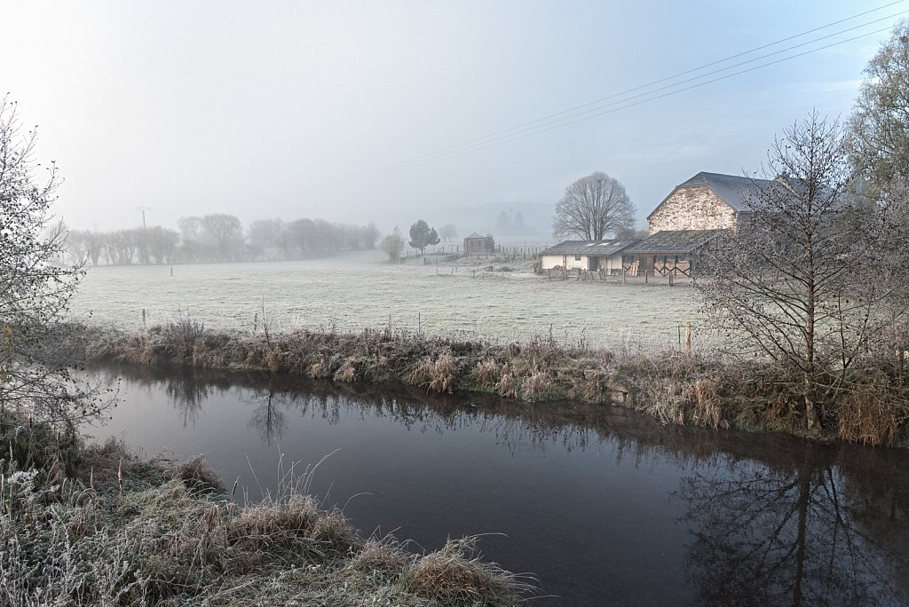 Sainte Ode - Ardenne Belge